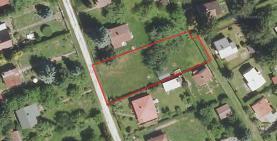 Prodej, chata, 594 m2, Kutná Hora - Černíny