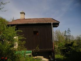 Prodej, chata, Libušín