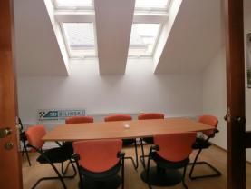 Pronájem, kancelář, 187 m2, Ústí nad Orlicí