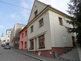Pronájem, obchodní prostory, 145 m2, Ústí nad Orlicí