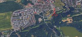 Prodej, louka, 12034 m2, Praha 10 - Hostivař