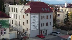 Pronájem, kancelářské prostory, 232 m2, Praha - Libeň