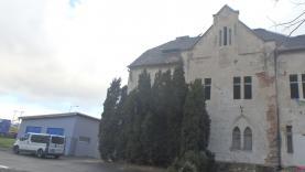 Prodej, nájemní dům, 962 m2, Ústí nad Labem - Předlice