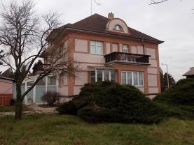 Prodej, rodinný dům, 655 m2, Praha 9 - Újezd nad Lesy