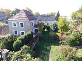 Prodej, rodinný dům, 548 m2, Knovíz