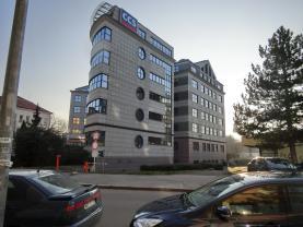 Pronájem, kanceláře, 486 m2, Praha 8 - Libeň