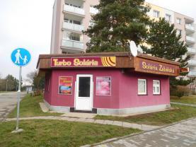 Prodej, obchod a služby, 35 m2, Plzeň