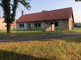 Prodej, rodinný dům, Kněžice