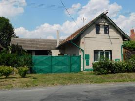 Prodej, rodinný dům, Poděbrady, ul. Průběžná