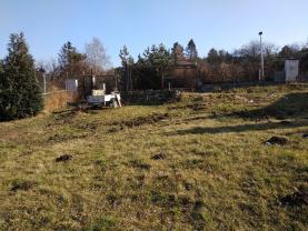Prodej, stavební pozemek, Praha 5, ul. Za dálnicí
