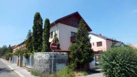 Prodej, nájemní dům, 333 m2, Praha 10 - Strašnice
