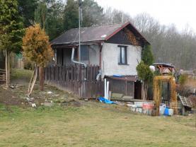 Prodej, chata, 20 m2, Svinařov
