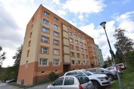Prodej, byt 3+1, 85 m2, Liberec, Vratislavice