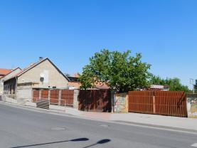 Prodej, rodinný dům, Kladno - Švermov