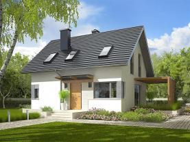 Prodej, rodinný dům, 5+1, 420 m2, Praha 4