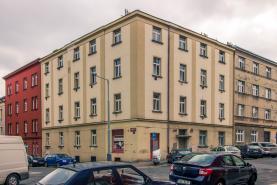 Prodej, Nájemní dům, Praha 8, ul. Pod Čertovou skalou