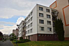 Prodej, byt 4+1, 90 m2, ul. Soběslavova, Stříbro