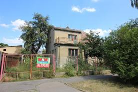 Prodej, Rodinný dům 4+1, Praha 9 - Hostavice, ul. Travná