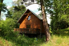 Prodej, chata-mlýn, 150 m2, Úněšov