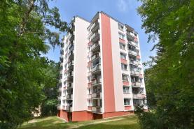 Prodej, byt 3+1, 68 m2, lodžie, Liberec, ul. Školní