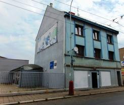 Prodej, nájemní dům, Ústí nad Labem, ul. Hrbovická