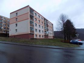 Prodej, byt 4+1, 83 m2, DV, Ústí nad Labem, ul. Peškova