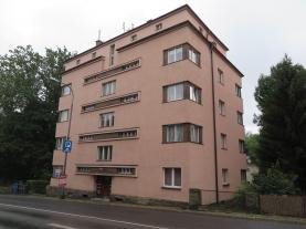 Prodej, byt 3+1, Liberec, ul. Sokolská