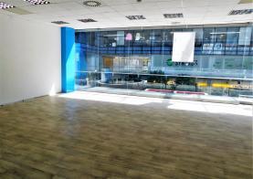 Pronájem, kanceláře, 150 m2, Praha 2 - Nově Město