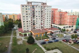 Prodej, restaurace, 435 m2, Lhotka, Praha 4