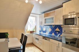 Prodej, byt 2+1, 60 m2, Liberec, ul. Hanychovská