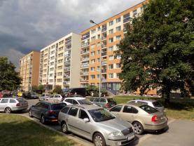 Pronájem, byt 2+kk, 44 m2, OV, Praha 4 - Chodov