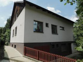 Prodej, rodinný dům, Praha 9, ul. Na prostřední cestě