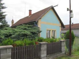 Prodej, rodinný dům, Nové Zámky u Křince.