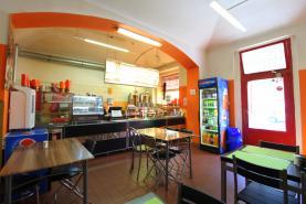 Pronájem, restaurace 80 m2, Praha 3 - Žižkov
