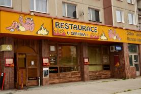 Pronájem, restaurace, 435 m2, Lhotka Praha 4
