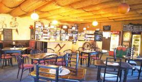 Pronájem, restaurace, 350m2 Řepy, Praha 5