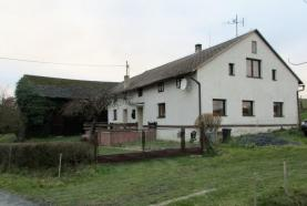 Prodej, chalupa, 2678 m2, Všeruby - Domažlice