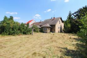 Prodej, rodinný dům, 1068 m2, Chrást u Plzně