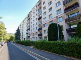Prodej, byt 2+1, 66 m2, OV, Ústí nad Labem - ul. Maková