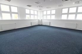 Pronájem, kancelářské prostory, 1000 m2, Praha 5 - Stodůlky