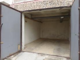 Pronájem, garáž, 20 m2, Praha 4 - Háje