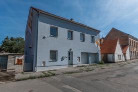 Prodej, administrativní budova 9+2, 265 m2, Praha 5-Jinonice