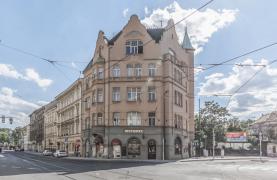 Pronájem, obchodní prostory, 45 m2, Praha 2 - Nové Město