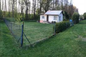 Prodej, zahrada, 323 m2, Otruby