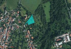 Prodej, zahrada, 2476 m2, Kostelec nad Černými lesy