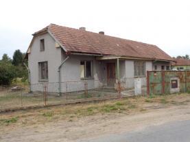 Prodej, rodinný dům, Žehušice-Bojmany