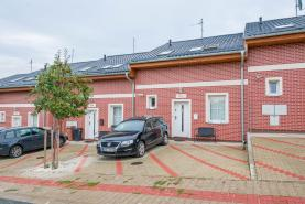 Prodej, rodinný dům 5+kk, 127 m2, Nelahozeves, ul. Zimní