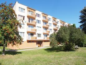Prodej, byt 4+1, Milevsko, ul. Sažinova