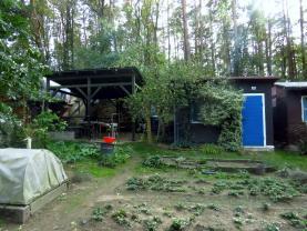 Prodej, zahrada, 257 m2, Třebíč
