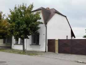 Prodej, Rodinný dům, 169 m2, Libice nad Cidlinou